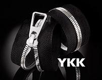 Ykk Italia Corporate website