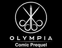 Olympia - Comic Prequel