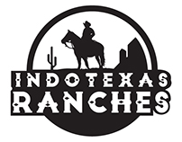 Indotexas Ranches Branding & Social Media