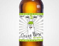 Crazy Llama Cider Company