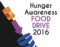 Hunger Awareness 2016 Posters