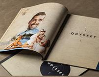 Catálogo Odyssey Vectra Construtora