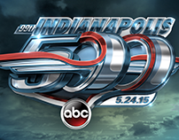 Indy 500: 2015