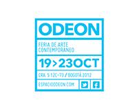 Odeon - 2012