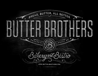 Butter Brothers