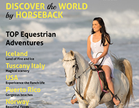 Vacation Magazine