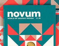 novum 11.18 »creative paper«