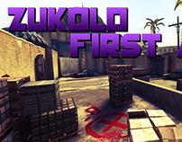 Zukolo's CS:GO Thumbnails