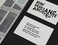 Architecture Corporate ID