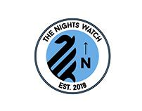 The Nights Watch Logo