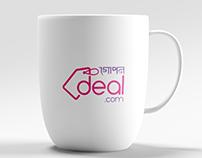 """Logo for """"Gopondeal.com"""""""