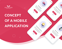 Pieroth App Concept