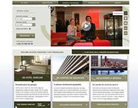 Website Expogrupo Barcelona