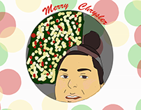 Merry Vinemas