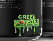 Label Flavor Art