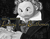 The small Beethoven