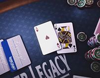 Silver Legacy - Casino