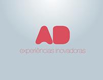 Direção de arte na Agência D! Marketing
