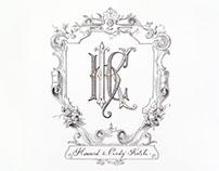 H K C Monogram