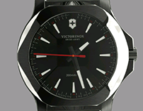 Inox whatch victorinox