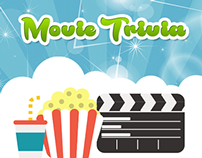 Movie Trivia - Assessment