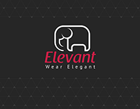Elevant - Fullbranding