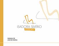 Identidade Visual - Isadora Silvério Interiores