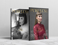 Pure Luxe Magazine Nº 02