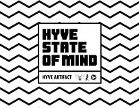 Campanha de coleção | Hyve Artifact Co.
