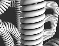 Cordon Fontsey // experimental_3d_font