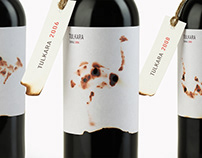 Tulkara Shiraz Wine - The fire of Bendigo