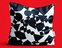 Product Design - Throw Pillows