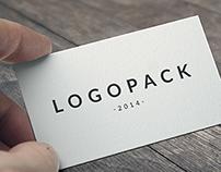 Подборка логотипов | 2014