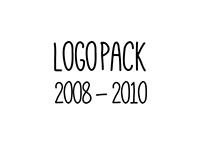 Logopack 2008–2010