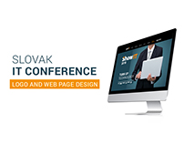 Logo and web concept