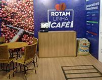 Branded Environment [ROTAM]