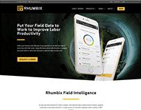 Rhumbix Website