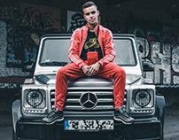 Album Cover Shoot KetaKev