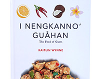 Cookbook: I Nengkanno' Guåhan (The Food of Guam)