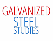 Galvanized Steel Studies Video Series