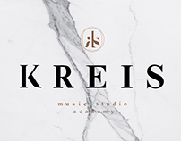 KREIS Logo design