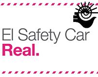 Alejandra Forlán Foundation - The Real Safety Car