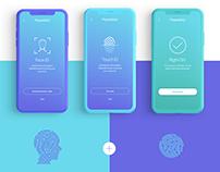 Passably App - UX/UI Design