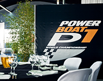 Power Boat