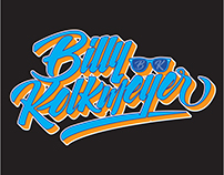 Billy Kolkmeyer Branding