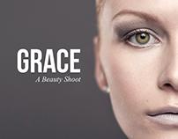 Grace: A Beauty Shoot