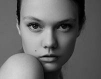Marija.Model test.