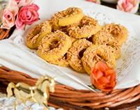 Linna's Cookies Photo Product