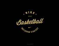 Nike Basketball Deck