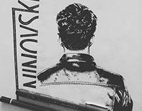 Identité visuelle // Janinovski